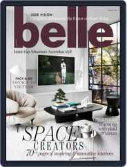 Belle (Digital) Subscription August 1st, 2019 Issue