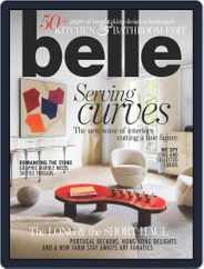 Belle (Digital) Subscription October 1st, 2019 Issue