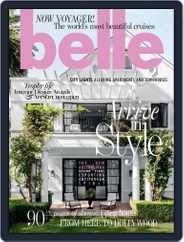 Belle (Digital) Subscription February 1st, 2020 Issue