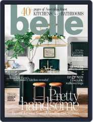 Belle (Digital) Subscription April 1st, 2020 Issue