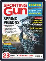 Sporting Gun (Digital) Subscription May 1st, 2019 Issue