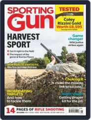 Sporting Gun (Digital) Subscription September 1st, 2019 Issue