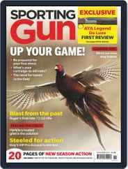 Sporting Gun (Digital) Subscription November 1st, 2019 Issue