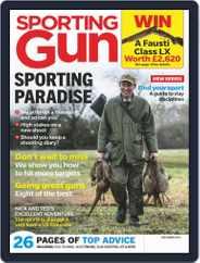 Sporting Gun (Digital) Subscription December 1st, 2019 Issue