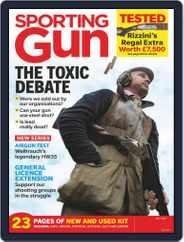 Sporting Gun (Digital) Subscription May 1st, 2020 Issue