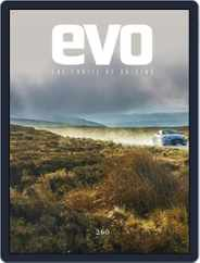 Evo (Digital) Subscription May 1st, 2019 Issue