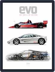 Evo (Digital) Subscription August 1st, 2019 Issue