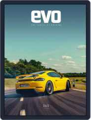 Evo (Digital) Subscription October 1st, 2019 Issue