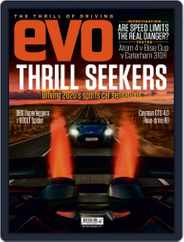 Evo (Digital) Subscription May 1st, 2020 Issue