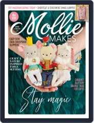 Mollie Makes (Digital) Subscription January 1st, 2019 Issue