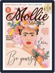 Mollie Makes (Digital) Subscription February 1st, 2019 Issue