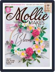 Mollie Makes (Digital) Subscription April 1st, 2019 Issue