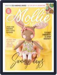 Mollie Makes (Digital) Subscription May 1st, 2019 Issue