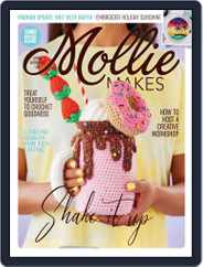 Mollie Makes (Digital) Subscription August 1st, 2019 Issue
