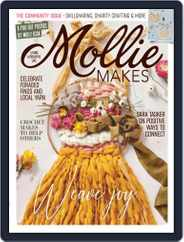 Mollie Makes (Digital) Subscription September 1st, 2019 Issue