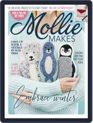 Mollie Makes (Digital) Subscription December 1st, 2019 Issue