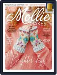 Mollie Makes (Digital) Subscription February 1st, 2020 Issue