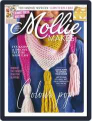 Mollie Makes (Digital) Subscription March 1st, 2020 Issue