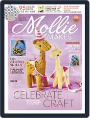 Mollie Makes (Digital) Subscription April 1st, 2020 Issue