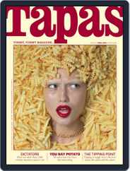 TAPAS - English Version (Digital) Subscription April 15th, 2015 Issue