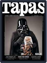 TAPAS - English Version (Digital) Subscription December 1st, 2016 Issue
