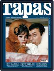 TAPAS - English Version (Digital) Subscription December 1st, 2017 Issue
