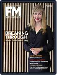 Facility Management (Digital) Subscription June 1st, 2017 Issue