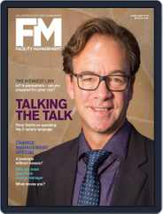 Facility Management (Digital) Subscription June 1st, 2018 Issue