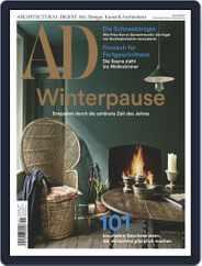 AD Magazin Deutschland (Digital) Subscription December 1st, 2018 Issue