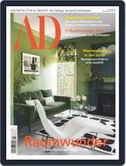 AD Magazin Deutschland (Digital) Subscription February 1st, 2019 Issue
