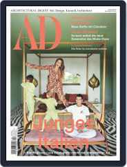 AD Magazin Deutschland (Digital) Subscription April 1st, 2019 Issue