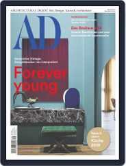 AD Magazin Deutschland (Digital) Subscription May 1st, 2019 Issue