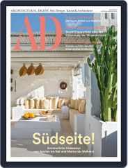 AD Magazin Deutschland (Digital) Subscription July 1st, 2019 Issue