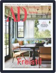 AD Magazin Deutschland (Digital) Subscription February 1st, 2020 Issue