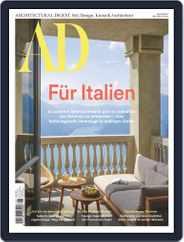 AD Magazin Deutschland (Digital) Subscription May 1st, 2020 Issue