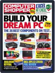 Computer Shopper (Digital) Subscription June 1st, 2019 Issue