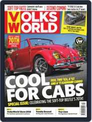 VolksWorld (Digital) Subscription July 1st, 2019 Issue
