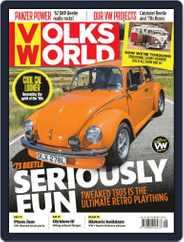 VolksWorld (Digital) Subscription September 1st, 2019 Issue