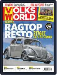 VolksWorld (Digital) Subscription October 1st, 2019 Issue