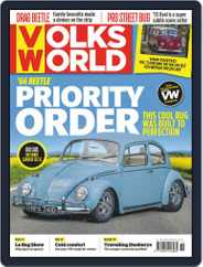VolksWorld (Digital) Subscription November 1st, 2019 Issue