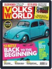 VolksWorld (Digital) Subscription December 1st, 2019 Issue