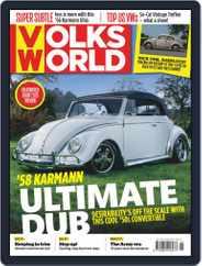 VolksWorld (Digital) Subscription January 1st, 2020 Issue