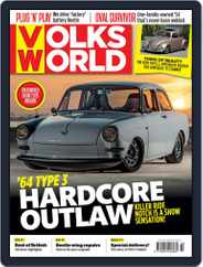 VolksWorld (Digital) Subscription March 1st, 2020 Issue