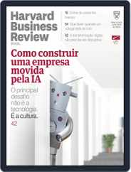 Harvard Business Review Brasil (Digital) Subscription July 1st, 2019 Issue