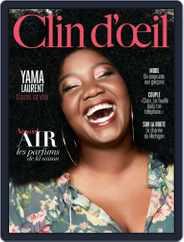 Clin D'oeil (Digital) Subscription October 1st, 2018 Issue