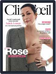Clin D'oeil (Digital) Subscription October 1st, 2019 Issue