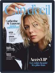 Clin D'oeil (Digital) Subscription November 1st, 2019 Issue