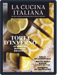 La Cucina Italiana (Digital) Subscription February 1st, 2019 Issue