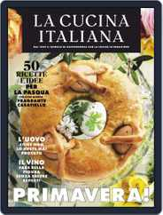 La Cucina Italiana (Digital) Subscription April 1st, 2019 Issue