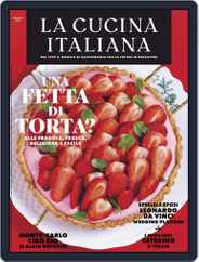 La Cucina Italiana (Digital) Subscription May 1st, 2019 Issue